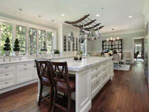 Looking to Renovate home? Want to update your current Kitchen?  Kitchen Crafters is your solution.