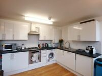 A massive 3 bedroom flat in the heart of camden with tons of natural light and easy access to tube