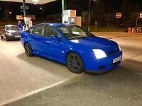 Vauxhall vectra 2.0 dti full respray one off