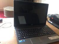 acer laptop i3 core