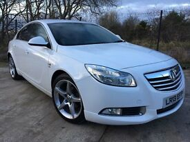 2013 Vauxhall Insignia 2.0 CDTI SRI VX-LINE ECOFLEX ***NEW TIMING BELT AND FULLY SERVICED***