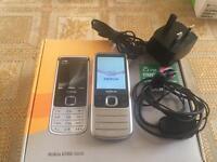 Mobile phone Nokia 6700 classic unlocked