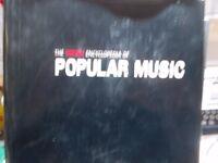 VIRGIN ENCYCLOPEDIA OF POPULAR MUSIC