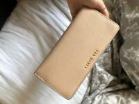 Nude Ted Baker Purse