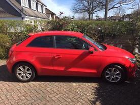 Audi A1 SE 1.2 TFSI