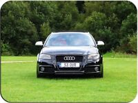 Audi A3 Sportback S Line 2.0 TDI DSG Panoramic Roof S3/RS3/S5 PX? SWAP? ASK ME!! E46 M3, R32, 335D