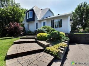 335 000$ - Maison à un étage et demi à vendre