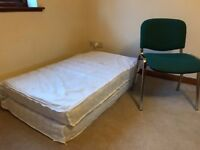 New! Cheap! The brand Dreams Mattress was bought half a year ago with a very comfortable chair.