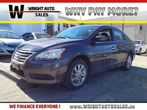 2015 Nissan Sentra SV| BACKUP CAM| BLUETOOTH| CRUISE CONTROL| 60