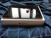 iPad Pro 9.7 wifi 4G 32gb space grey