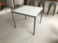 IKEA Torsby Dining Table - 85cm Square