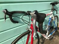 Cannondale CAAD5 Road Bike - Stars and Stripes Limited Edition