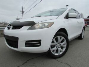 2009 Mazda CX-7 GS AWD A/C CRUISE MAGS!!!