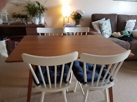 Ikea Table set * Just as brand new