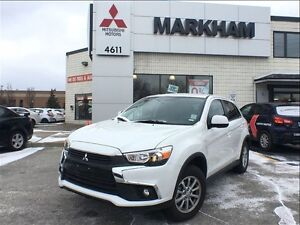 2016 Mitsubishi RVR SE - Interest rates from 0.99%