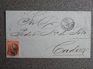 ENVUELTA-CARTA-ANO-1857-EDIFIL-50-VIGO-PONTEVEDRA-A-CADIZ-PARRILLA
