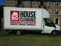 WASTE CLEARANCE/RUBBISH CLEARANCE/MAN AND VAN/HOUSE CLEARANCE/OFFICE CLEARANCE Maidenhead