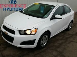 2014 Chevrolet Sonic LS Manual TRANSMISSION | FACTORY WARRANTY |
