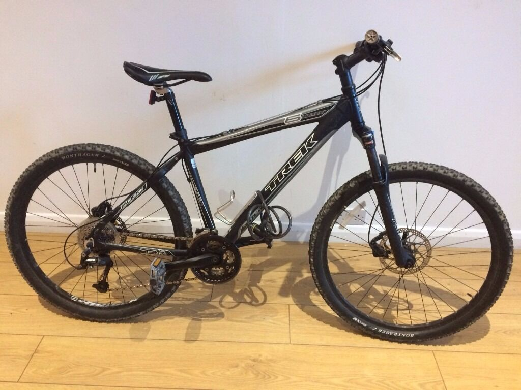 Trek 6 Series 6000 Trt Mountain Bike In County Antrim