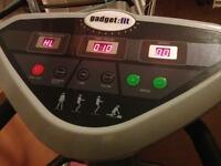 Gadget Fit Vibro Plate SOLD NOW