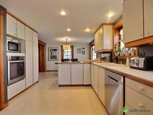 450 000$ - Maison 2 étages à vendre à Pierrefonds / Roxboro West Island Greater Montréal image 5