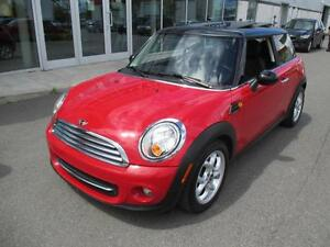 2012 Mini Cooper LIQUIDATION SUNROOF MAGS CUIR