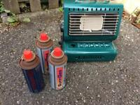 Gas Camping Heater