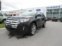 2011 Ford Edge Limited 4X4 NAV PANORAMIC ROOF SYNC