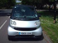 SMART PURE 700CC 2005