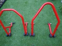 Paddock stands for sale