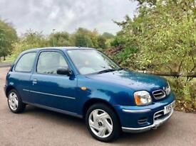 Nissan Micra *ONLY 20,405 MILES* *1 Owner* Full Service History!! Brand New Car!!