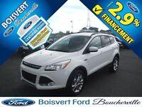 2014 Ford Escape SE 4X4 GPS