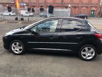Peugeot 207 1.6 diesel MOT 77,000 on the clock 20 pound Roads tax very good condition