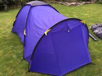 Eurohike 265TS 2 man tent