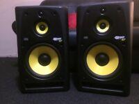 KRK RP10-3 Speakers