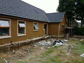 Plasterers required