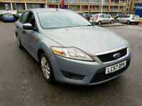 ☆☆☆Ford Moneo 1.8 CDTI 2008☆☆☆Drive SUPERB☆☆☆