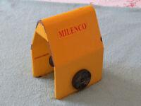 Milenco Hitchlock Heavy Duty open to sensible offers