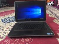 Dell Latitude E6420 Intel core i5 Windows 10 Laptop