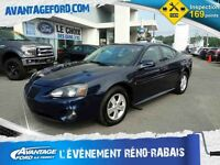 2007 PONTIAC GRAND PRIX SEDAN/MAGS/AC/GRP ELECTR/**CLEAN!**
