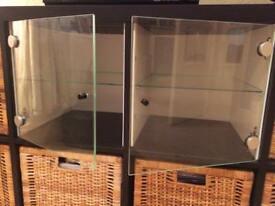 Ikea Kallax inserts brand new