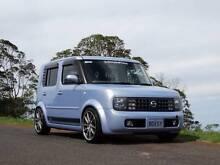 2003 Nissan Cube Wagon