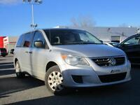 2011 Volkswagen Routan  74$/sem Trendline