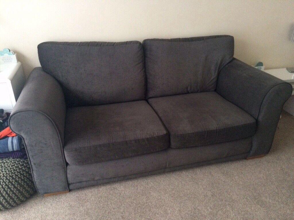 Next Sofa no Armchair