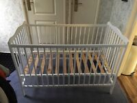 Cot for sale