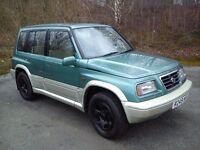 ★ Suzuki VITARA 2.0 V6 Automatic ★Jeep land rover off road 4 wheel drive jimny