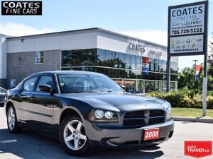 2008 Dodge Charger SE~Clean Car Proof~Certified~E Tested~
