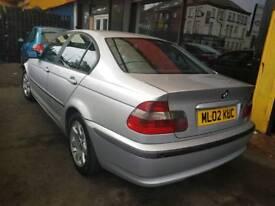 BMW 1.8 DIESEL 12 MOT Fairfield L7 0LD