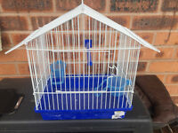 Bird cage mule cage finch cage £10 each
