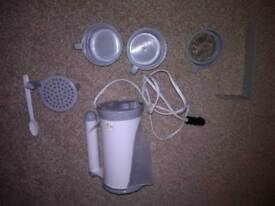 Travel kettle for car and accessories